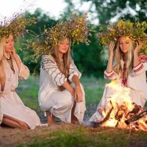 Тест: Що ви знаєте про традиції святкування Івана Купала?