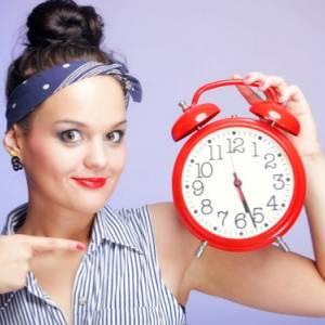Переводимо годинник на зимовий час