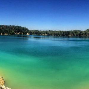 Вінницькі мальдіви: відпочинок на озері в Черепашинцях