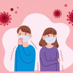 Які у Вас шанси заразитися коронавірусом? ТЕСТ
