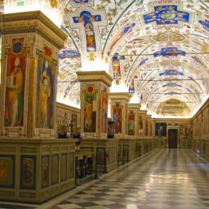 14 віртуальних музеїв світу