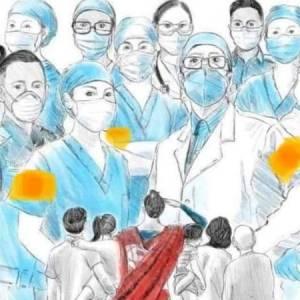 Список лікарів готових надавати БЕЗКОШТОВНІ консультації під час карантину