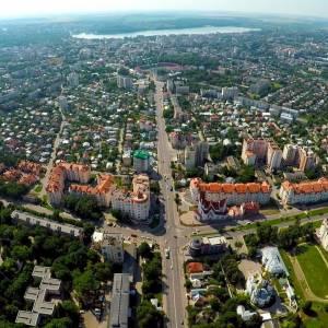 10 причин за що я варто любити Тернопіль
