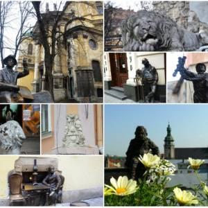 Місця у Львові де потрібно загадувати бажання
