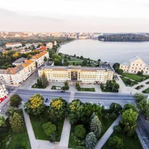Топ-5 відео про Тернопіль
