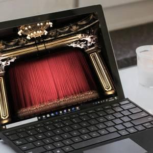 Онлайн: 27 українських театрів, вистави яких можна дивитися у піжамі
