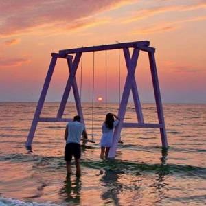 ТОП 5 самых романтичных мест в Одессе