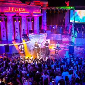 Топ-5 ночных клубов Одессы