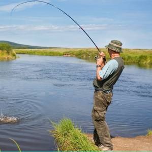Де можна рибалити у Тернополі та поблизу