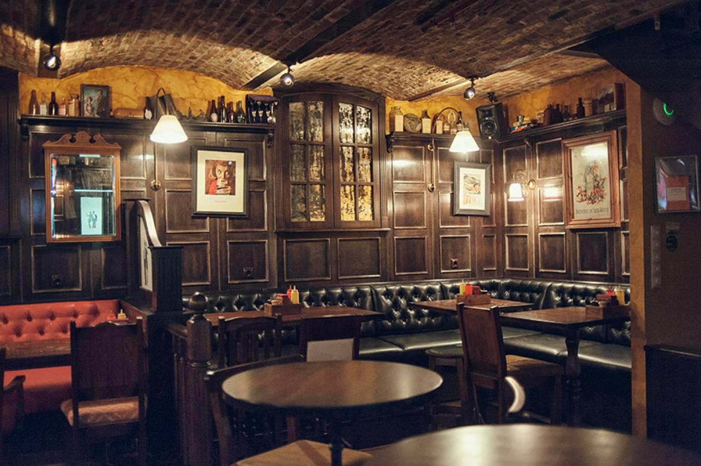 Популярні нічні та вечірні заклади Житомира