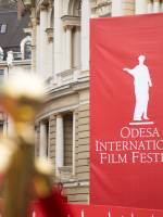 Церемония открытия и закрытия Одесского Международного Кинофестиваля 2018