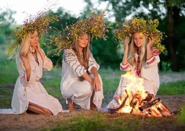 Свято Івана Купала: куди піти 6-7 липня у Хмельницькому