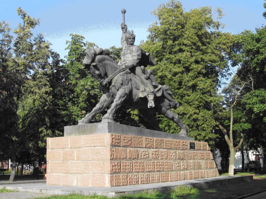 Прогулянка Хмельницьким: від минулого до сьогодення