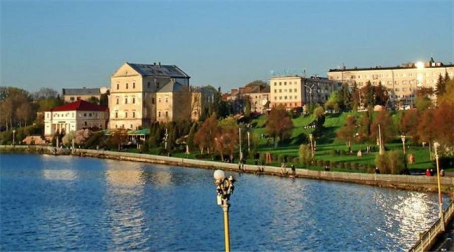 Як святкуватимуть День міста Тернопіль (Програма)