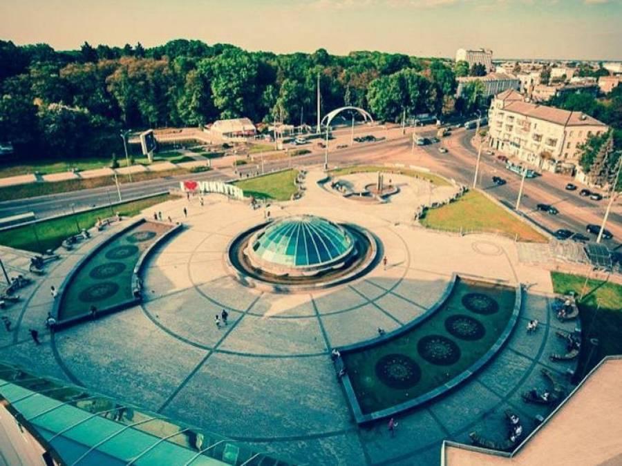 5 оригінальних ідей як провести День Незалежності у Вінниці!