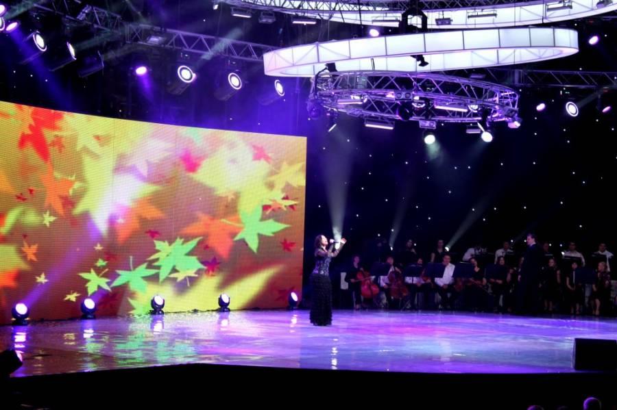 Топ-8 жовтневих концертів у Хмельницькому