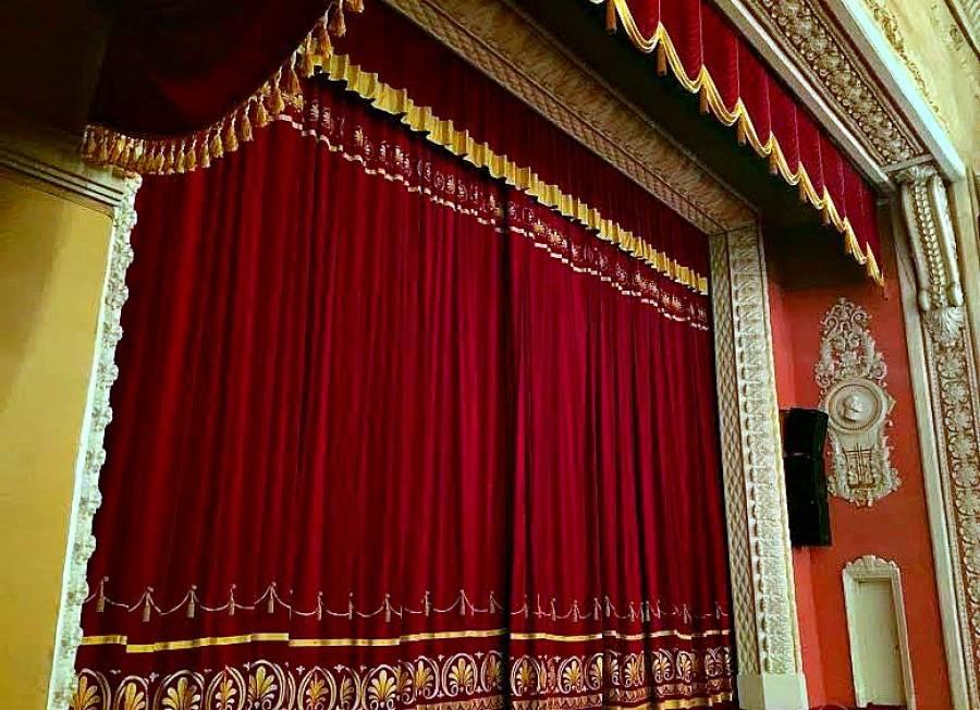5 спектаклів, які доведуть, що театр - це мистецтво!