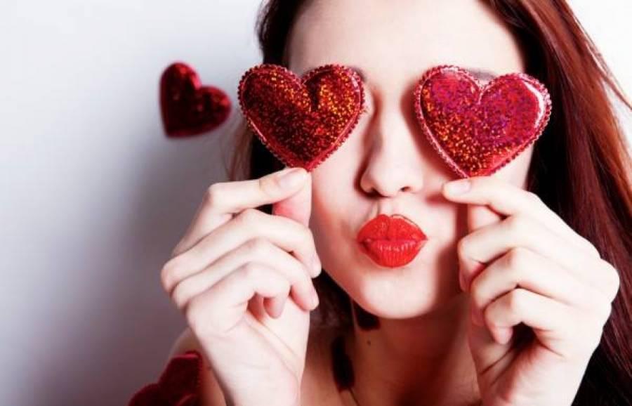 День Валентина у Києві: Куди піти?