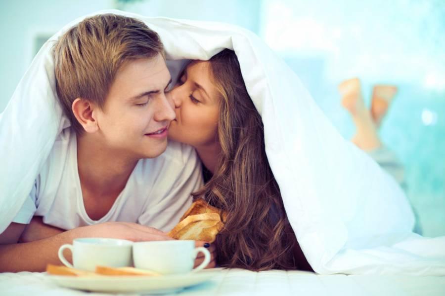 Классика романтических фильмов ко Дню Всех Влюблённых
