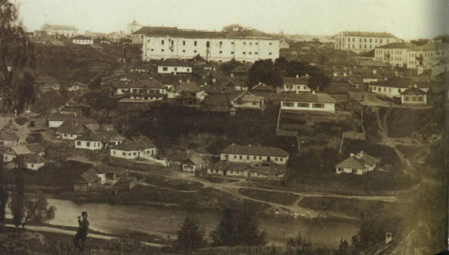 Частина 2: Історія Житомира в фотографіях