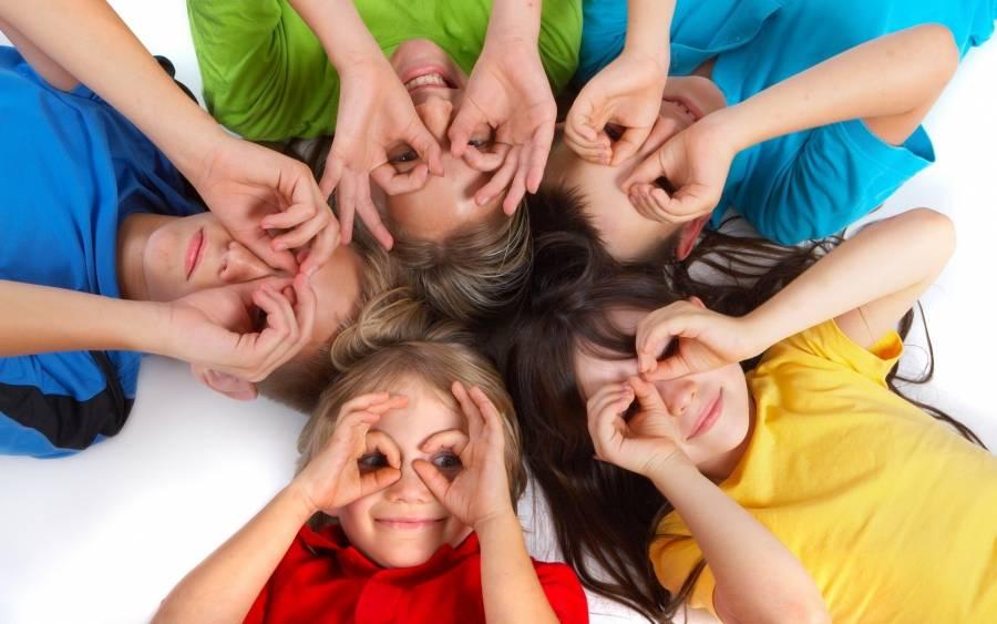 Незабутні вихідні з дітьми: ТОП-4 цікавих подій