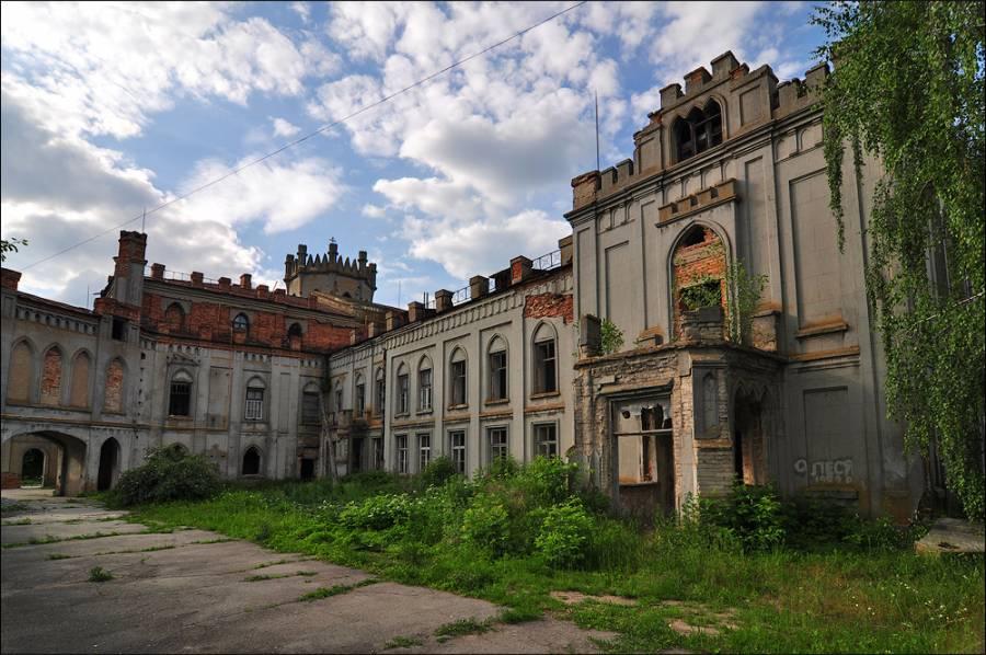 Визначні пам'ятки Житомира
