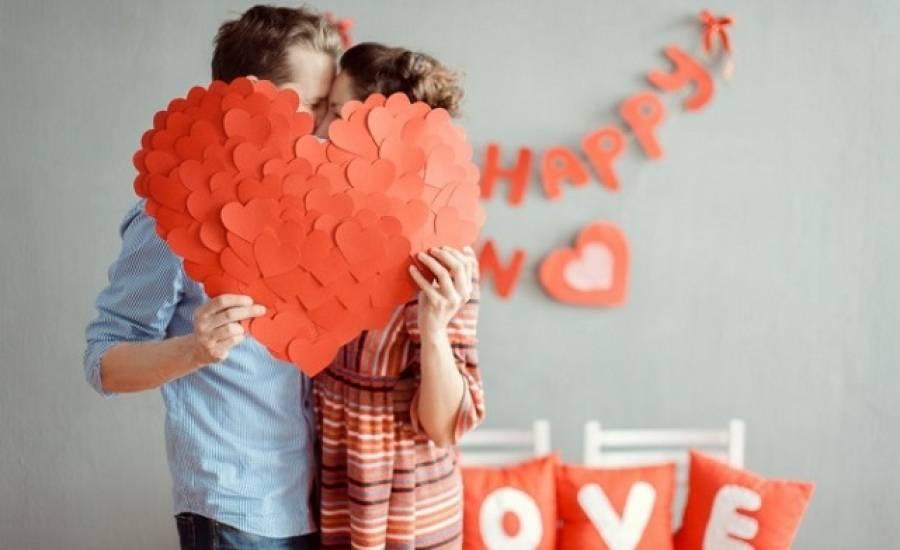 День Валентина у Львові: Куди піти зі своєю половинкою