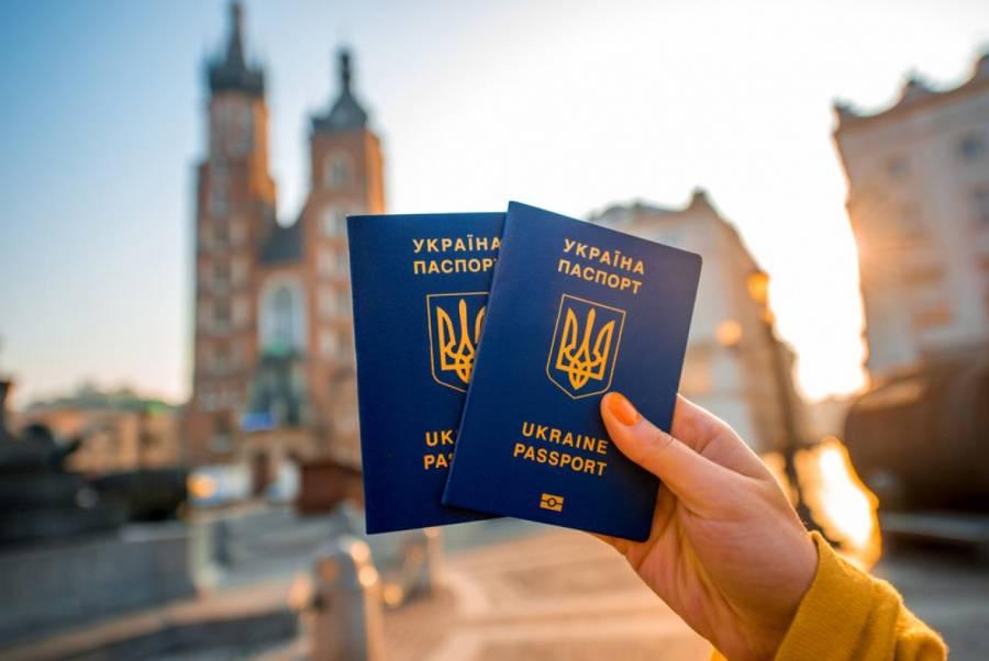 Безвізові країни для українців в 2018 році: повний список