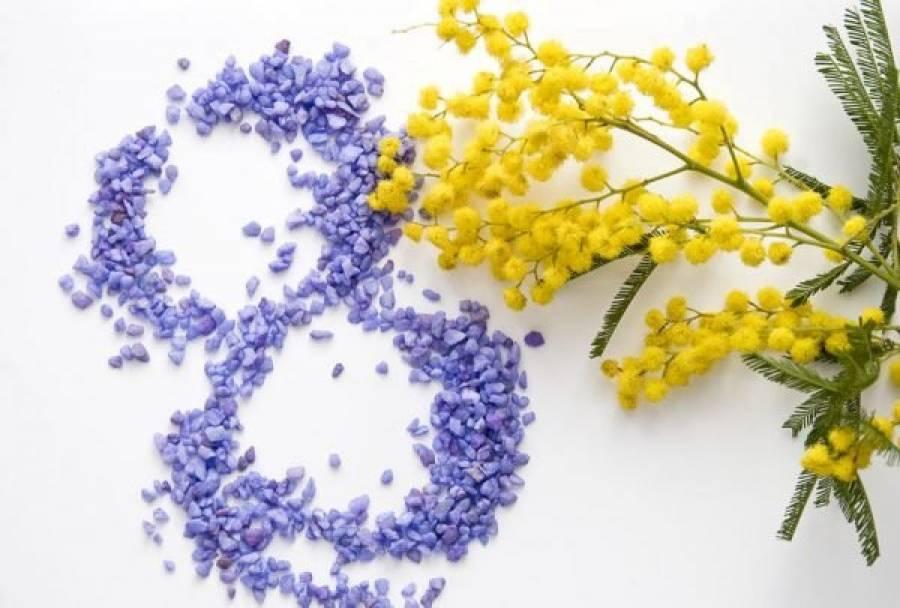 8 березня у Києві:  Як і де відсвяткувати?