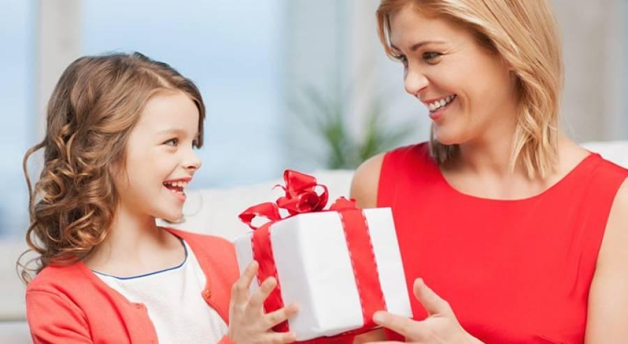 Как выбрать нужный подарок на день рождения
