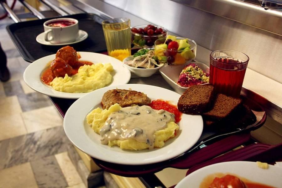 Кафе і столові Тернополя де можна поїсти на 50 гривень