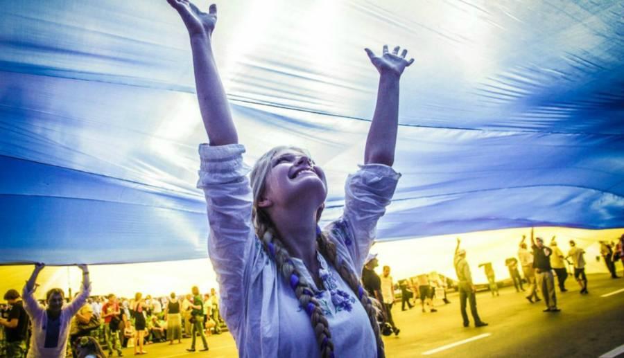 День Незалежності у Львові: ТОП-5 цікавих подій
