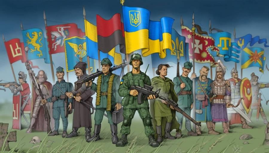 День захисника України: Програма святкування