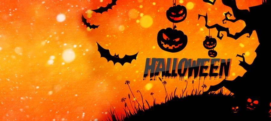 Тест: Що ви знаєте про свято Halloween?