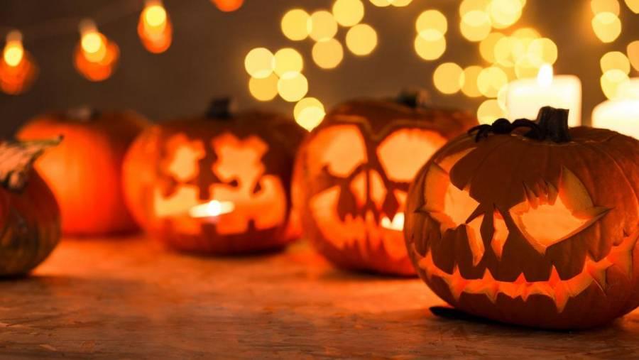 Halloween-2018 у Вінниці: де і як можна відсвяткувати та повеселитись