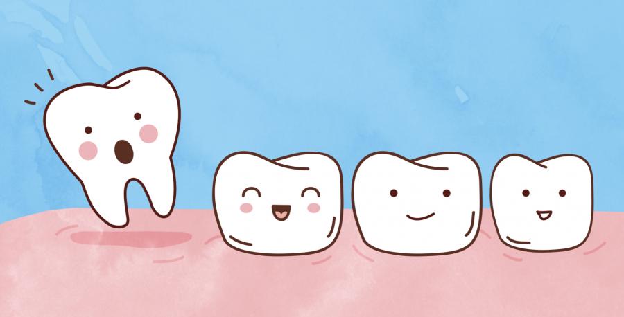 Влияют ли другие заболевания на здоровье зубов и десен?