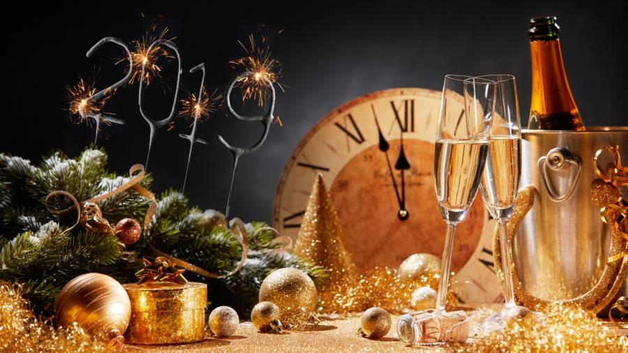 Тест: Як ви зустінете Новий Рік?