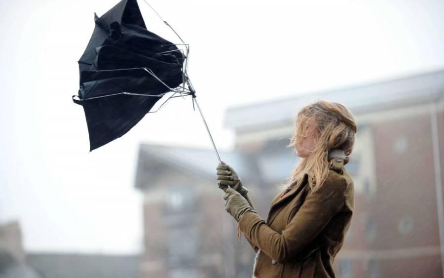 Погіршення погоди на Кіровоградщині