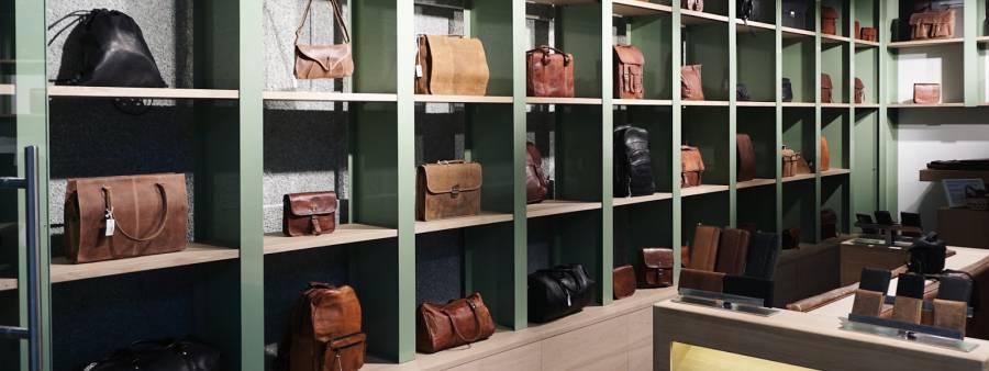 Критерии выбора мужских сумок и преимущества кожаных моделей