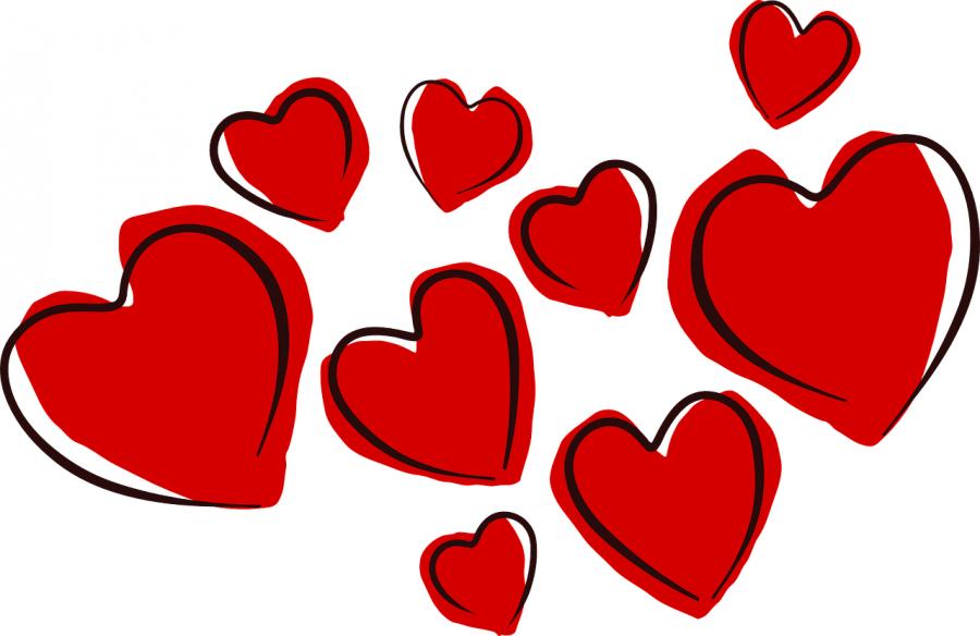 Як Кропивницький святкує День Закоханих