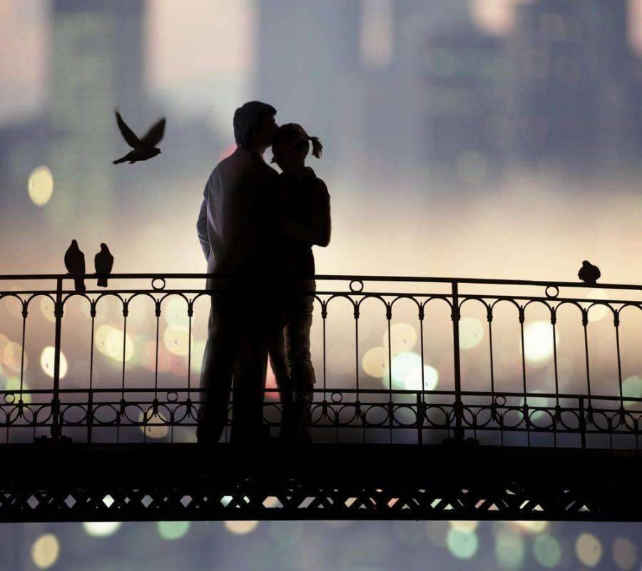 Тест до Дня закоханих:  Найромантичніші місця в Україні