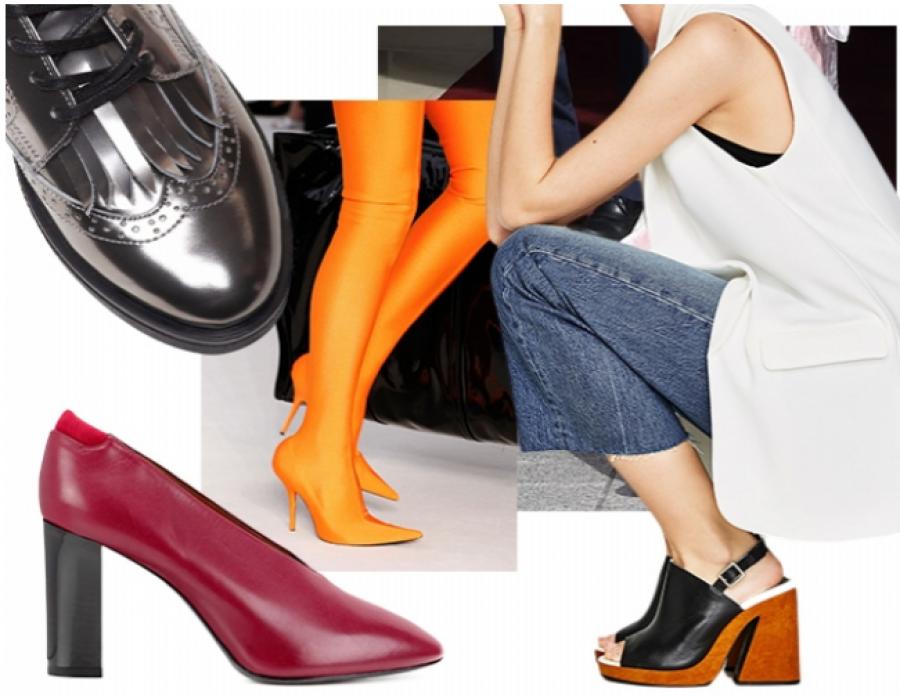 Что обувь расскажет о своей хозяйке: 5 неожиданных фактов