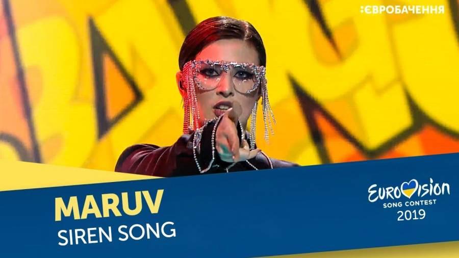 Скандал на Євробаченні: Хто ж представить Україну?