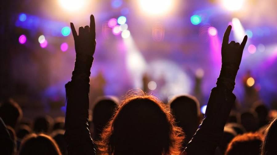 Кращі рок-концерти Львова