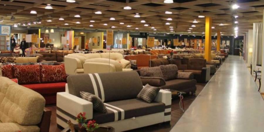 Самые популярные магазины Киева с товарами для дома