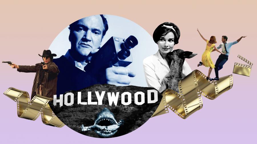 5 найочікуваніших фільмів весни