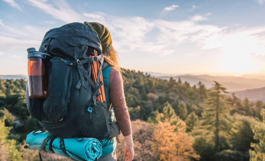 Каким должен быть рюкзак для путешествий