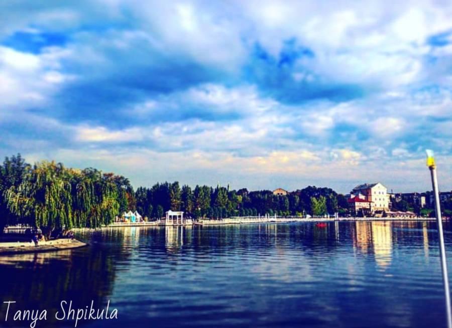 Топ-10 місць у Тернополі, які варто відвідати туристу