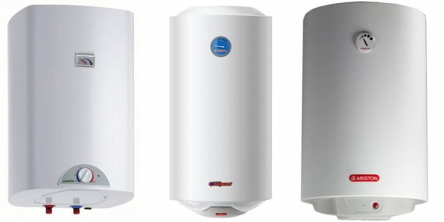Как выбрать водонагреватель в квартиру