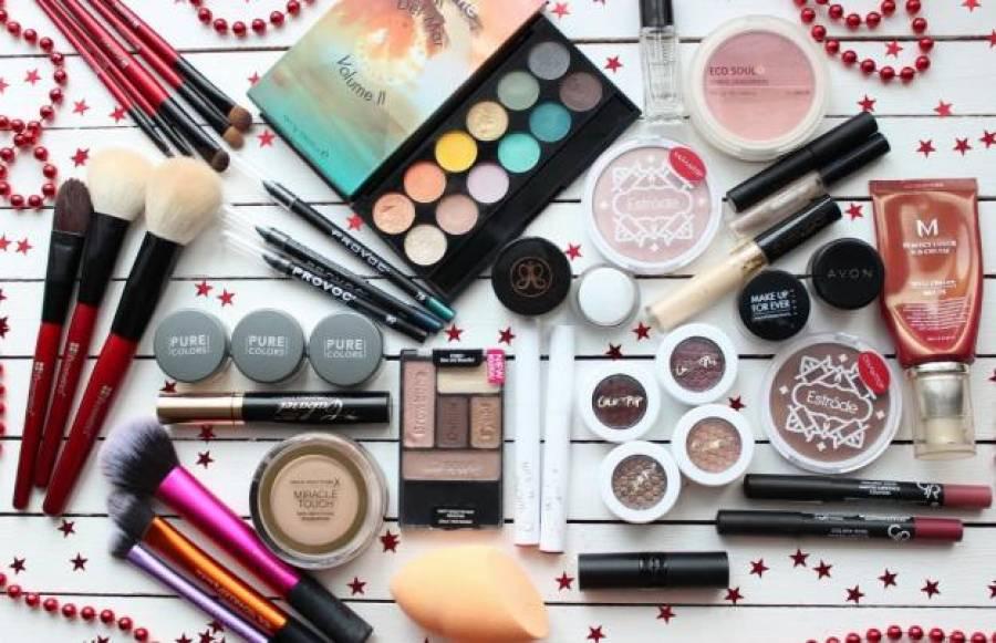 Продажа косметики и парфюмерии оптом по Украине: декоративная и корейская продукция